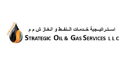 STRATEGIC OIL & GAS SERVICES